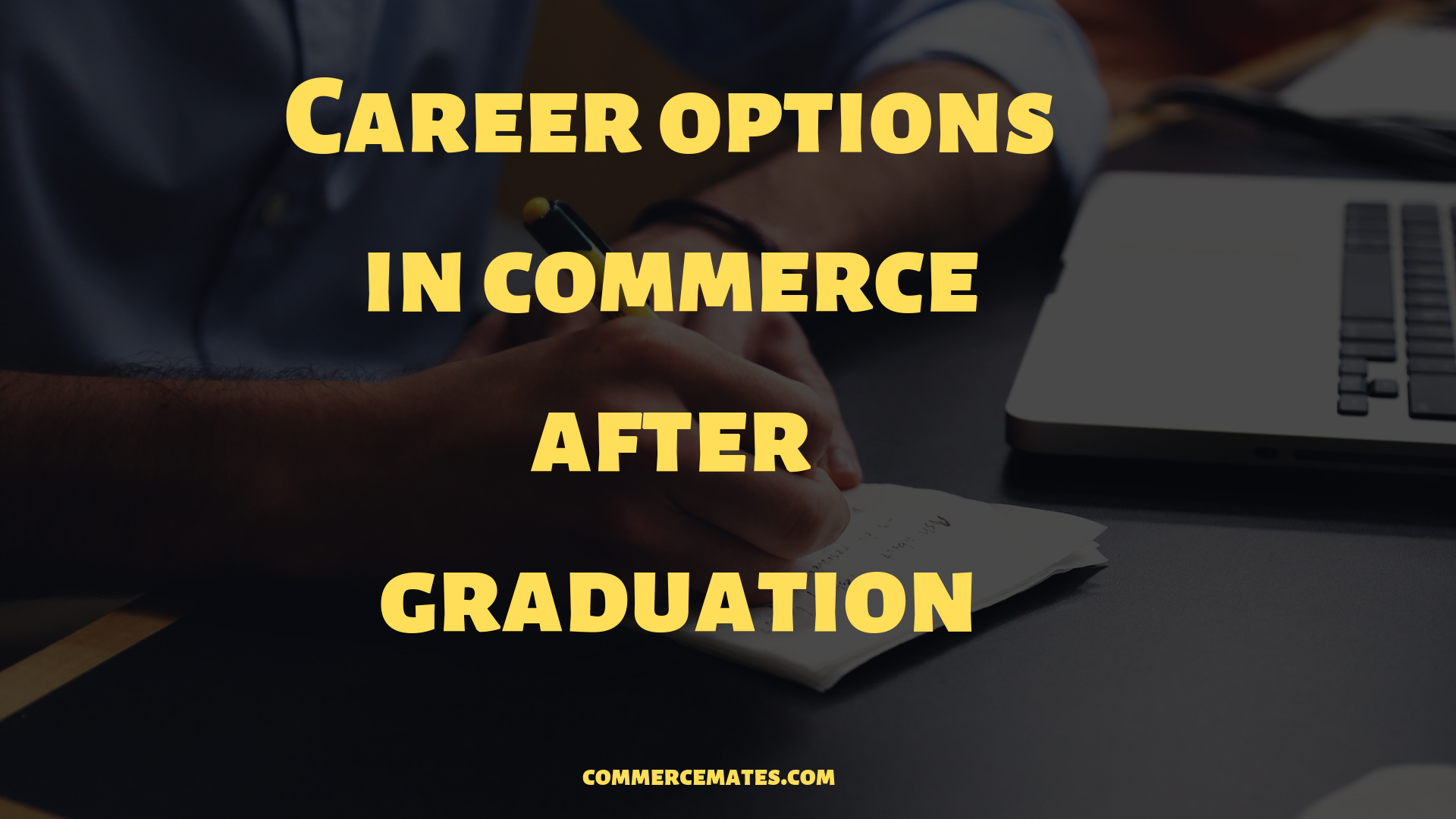Best career options after graduation in mathematics