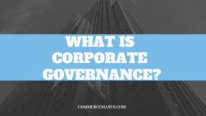 Meaning and significance of Corporate Governance
